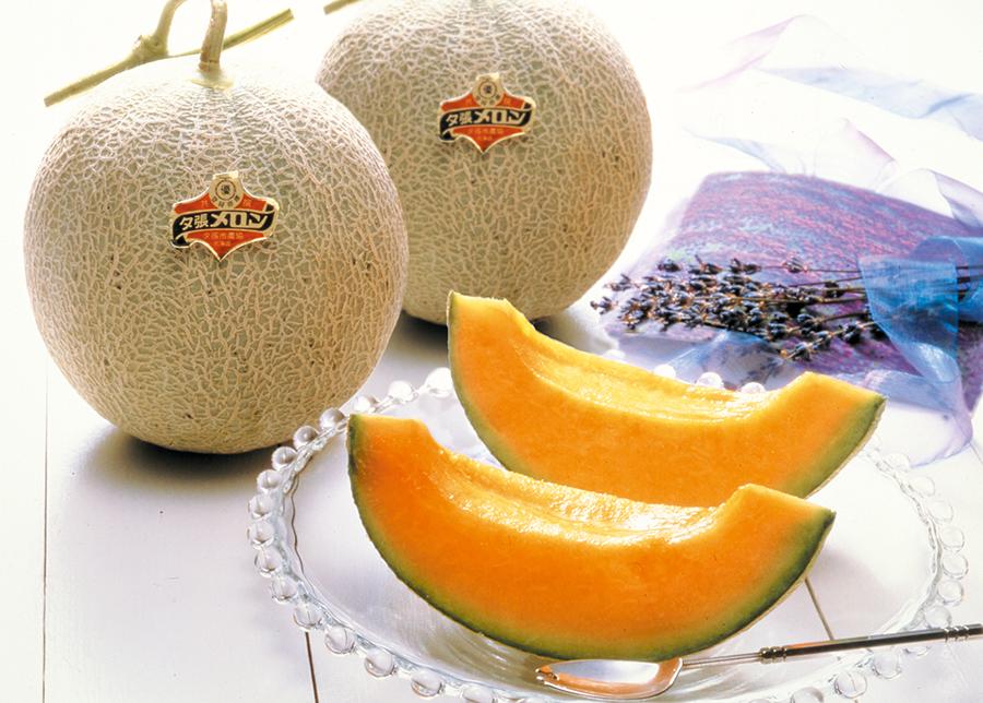 北海道を代表する果物、赤肉メロンのはなし