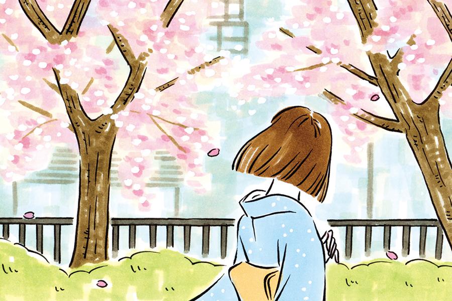 今日も、京とて長屋暮らし 春編