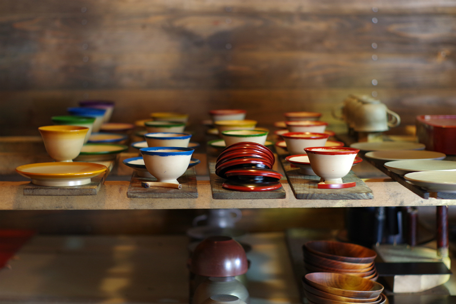 知られざる香川漆器の魅力