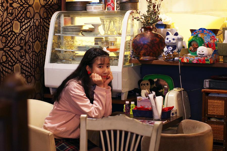 マリーと行く Hello!TOKYO 喫茶の旅